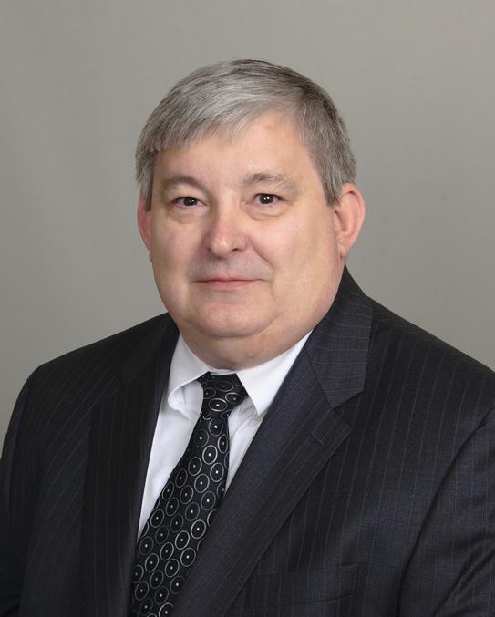 Keith A. Cheresko